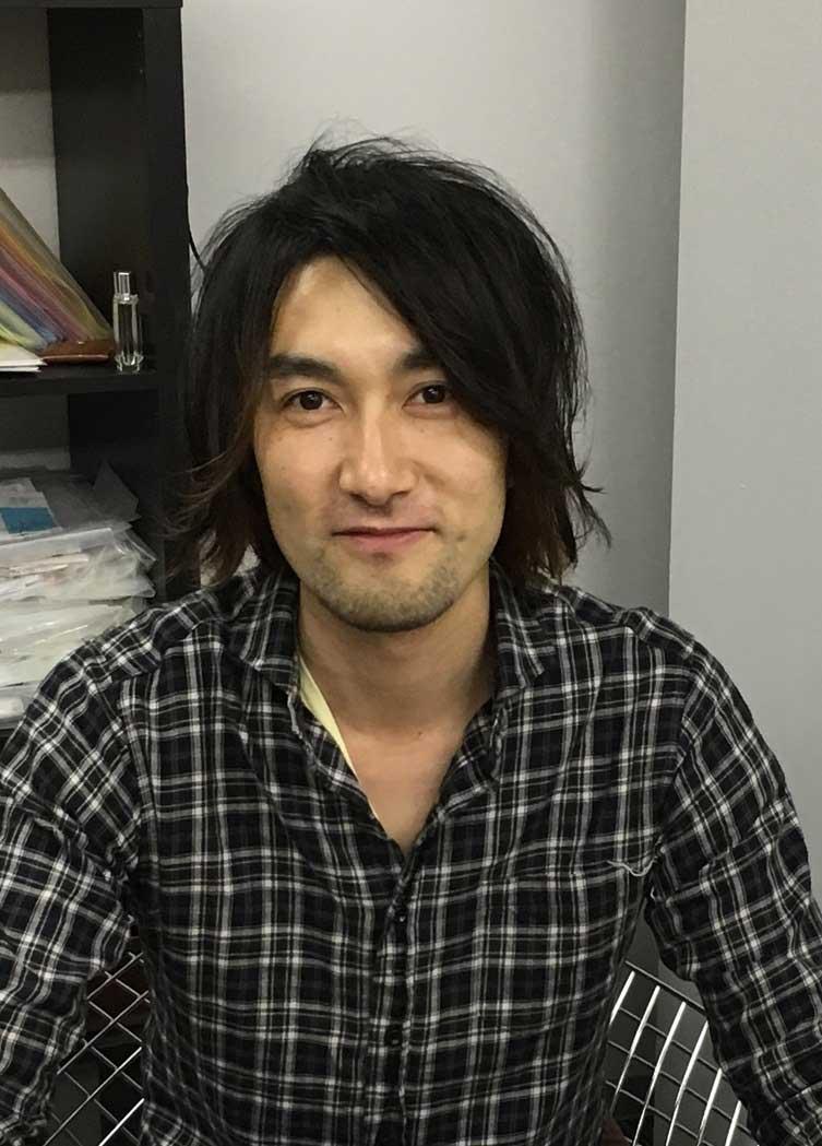 代表取締役社長 伊藤 秀也